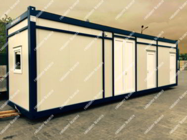 container bucatarie pret Brasov